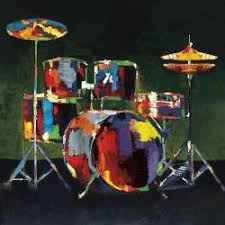 Drums Decorative Art Posters Prints Paintings Wall Art For Sale Allposters Com