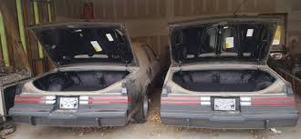Two Low Mile 1987 Grand Nationals Found Gm Authority