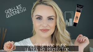 ever ultra hd perfector review demo