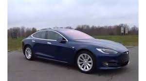 A Used Tesla Model S Is The Best EV You ...