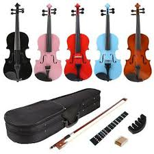 splint bright acoustic violin fiddle
