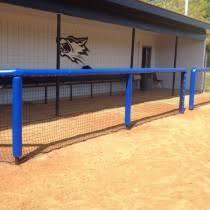 Guard Rail Pads Fence Pads
