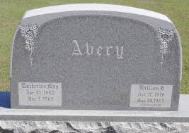 William Huntley Avery (1876-1953) - Find A Grave Memorial