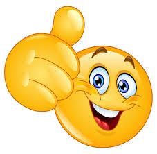 Thumb up emoticon | Hình minh họa, Sinh nhật, Hài hước