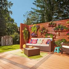 31 Best Privacy Fence Ideas For Backyard