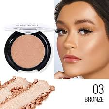 sace lady highlighter powder 6 colors