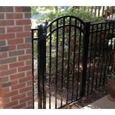 Mobile Fence Gate Fencing Gates Arch Gate