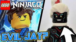 Ninjago: Jay IS Unagami? (Evil Jay) ⚡ - YouTube