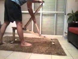 homemade adjule workout bench you