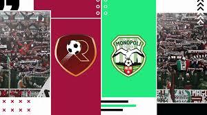 Reggina-Monopoli dove vederla: Eleven Sports o Rai? Canale tv e ...