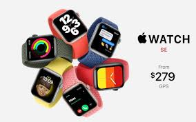 Apple Watch Series 6 and SE ...
