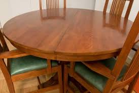how to protect a wood table with glass