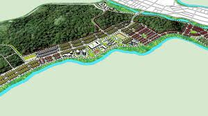 Khu đô thị Khánh Vĩnh – Nha Trang – Căn Hộ Đất Nền Ven Biển