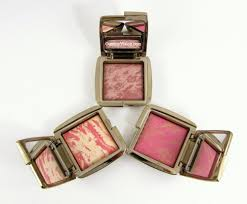 hourgl ambient lighting blush in