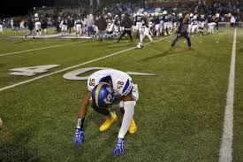 Oscar Smith's dominant defense isn't enough in Class 6 state ...