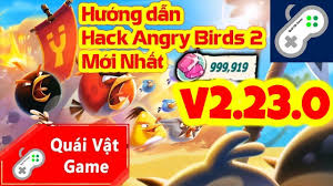 Hướng | Angry Birds 2 Hack Tool - 100% Working Online Hack Tool