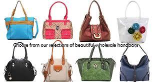 whole fashion handbag suppliers