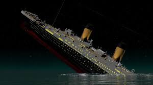 NEW and IMPROVED! - Titanic - Death of ...