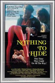 CLASSICAL NOTHING TO HIDE 18+ SEXY MOVIE MOVIE BLURAY Hindi HD AUDIO 720p [1GB] mkv