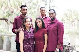 Davillier Photography & Graphics | Families
