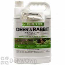 Is Liquid Fence Deer Rabbit Repellent Rtu 109 Safe For Dogs