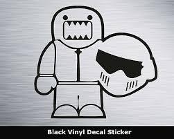 Decor Decals Stickers Vinyl Art Domo 4 1 2 Inch Vinyl Decal Anime Sticker New Multiple Colors Available Decor Decals Stickers Vinyl Art Home Garden