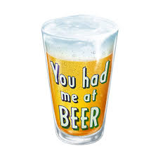 You Had Me At Beer 3 Pack Of Vinyl Decal Stickers 5 For Laptop Car Walmart Com Walmart Com