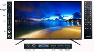 Smart Tivi Asanzo 43AS500 43 inch giá rẻ tại Điện Máy Đất Việt