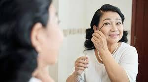 makeup for older women 10 secret tips