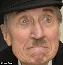 On The Buses' Stephen Lewis leaves an estate worth £210k but didn't prepare  a will | Daily Mail Online