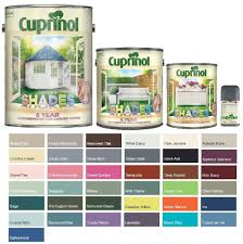 Cuprinol Garden Shades Paint Furniture Sheds Fences All Colours And Sizes Cuprinol Garden Shades Painted Garden Sheds Garden Fence Paint