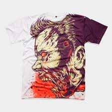 frenzy all over mens t shirt by
