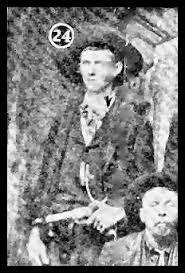 "JAMES WESLEY ""WES""BOWMAN, U S Deputy Marshal"