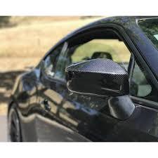 rexd mirror covers brz 86 carbon