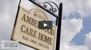amberwood care home on vimeo
