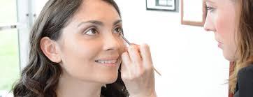 step by step makeup tutorial bridal