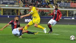 Mariusz Stępiński rozmowa po transferze z Chievo do Hellas Werona ...