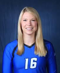 Lauren Smith - 2016 - Volleyball - Creighton University Athletics