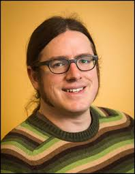 Academic Movers 2015: In-Depth with Adam Rogers | Library Journal