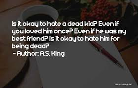 top quotes sayings about dead friend