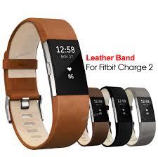 genuine leather wrist watch band strap