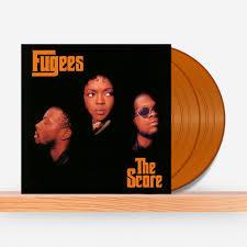 Fugees The Score Orange Vinyl Limited Edition 2LP - Keep It On Wax   Buy  Hip Hop & Rap Vinyl Records