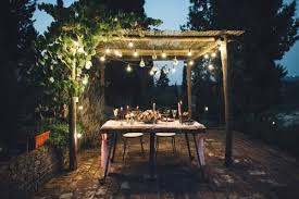 4 x diy outdoor lighting ideas for your