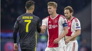 Juve announce de Ligt arrival - only van Dijk & Hernández more expensive -  SportsAlert
