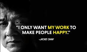 top greatest jackie chan quotes motivationgrid