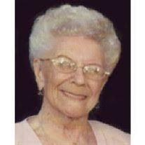 Myrtle E. Fox Obituary - Visitation & Funeral Information