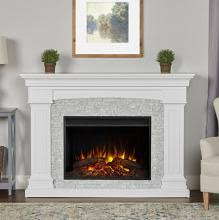large electric fireplaces 60 inches