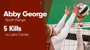 Abby George - Hudl