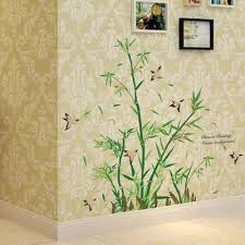 Buy Bamboo Wall Decoration At Affordable Price From 11 Usd Best Prices Fast And Free Shipping Joom