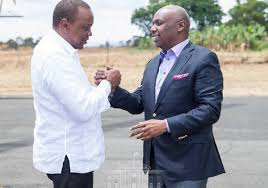 Money talks! See how UHURU and GIDEON MOI paid SANKOK to dump RUTO like  rotten garbage at the last minute – These guys fear the DP like hell |  DAILY POST